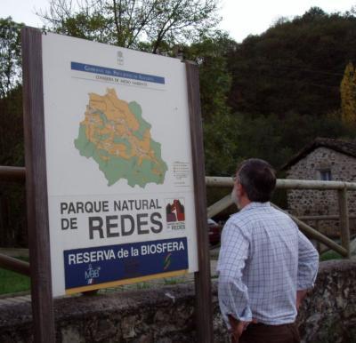 VISITA EL PARQUE DE REDES EN ASTURIAS
